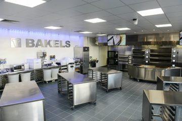 Bakels Britânica