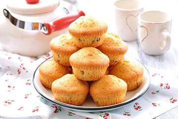 Cake e Muffin Neutro