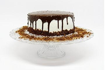 Ganache Chocolate Maltado
