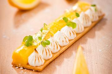 Creme de Limão – Lemon Cream