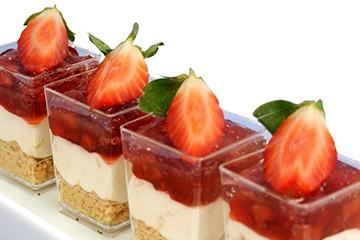 Les Fruits Morango