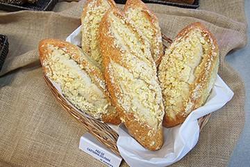 Pão de Castanha-do-Pará