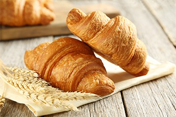 Quantum Croissant