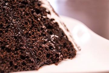 Recheio Cremoso Sabor Chocolate