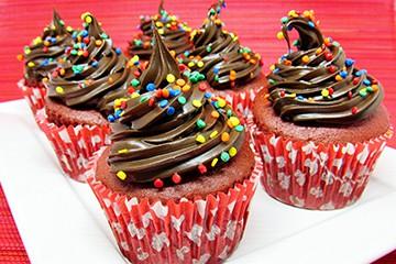 Recheio Forneável – Sabor Chocolate com Avelã