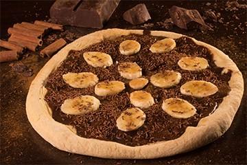 Recheio Forneável – Sabor Chocolate ao Leite
