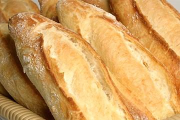 Pão Semi Italiano Amanteigado