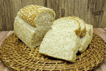 Pão de Aveia e Mel Light